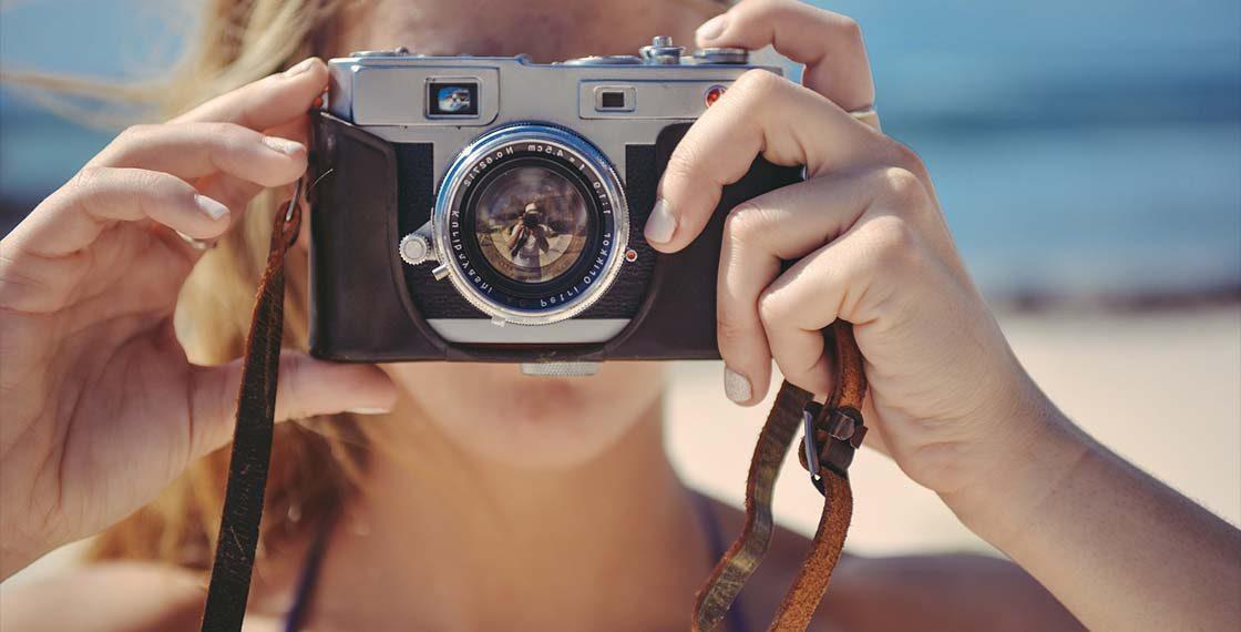 Letní fotosoutěž se ZOO Tábor + výstavy skvělých fotografů