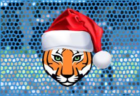 Vánoce - Zoo Tábor